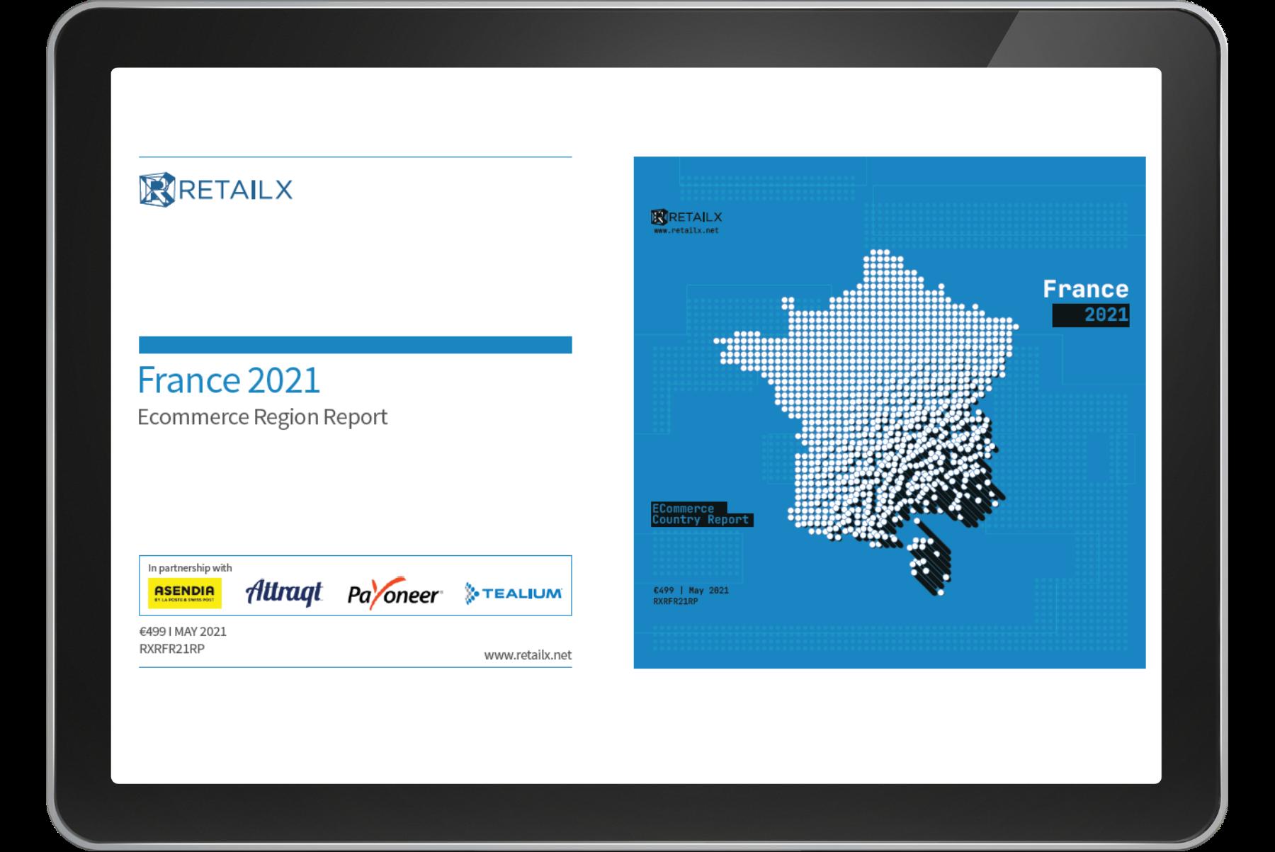 France e-commerce report