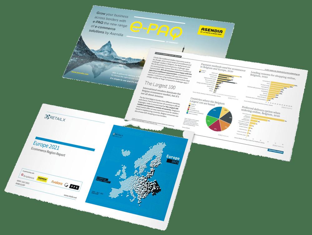 RetailX Europe Report Inside
